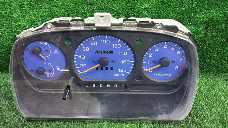 Спидометр Daihatsu Terios J100G HCEJ 2000 (б/у)