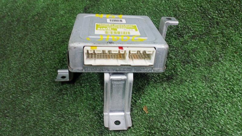 Электронный блок Daihatsu Terios J100G HCEJ 2000 (б/у)