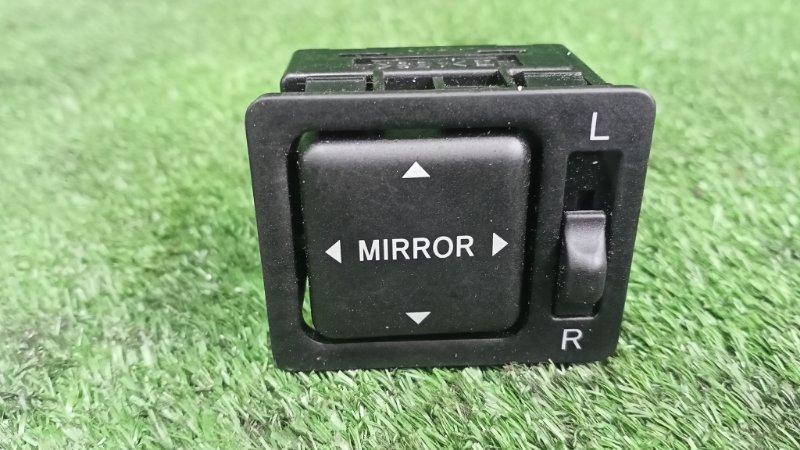 Кнопка регулировки зеркал Daihatsu Terios J100G HCEJ 2000 передняя правая (б/у)