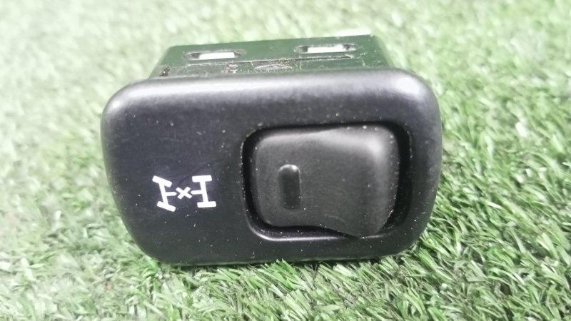 Кнопка 4wd Daihatsu Terios J100G HCEJ 2000 (б/у)