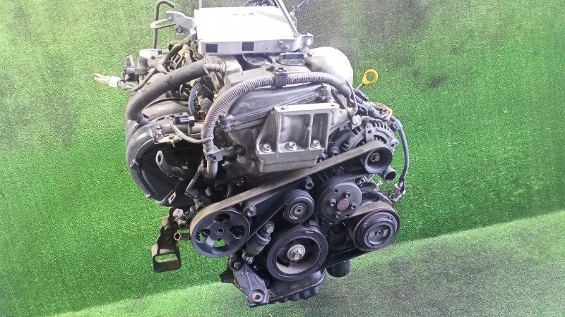 Двигатель Toyota Alphard ANH15 2AZFE 2003 (б/у)