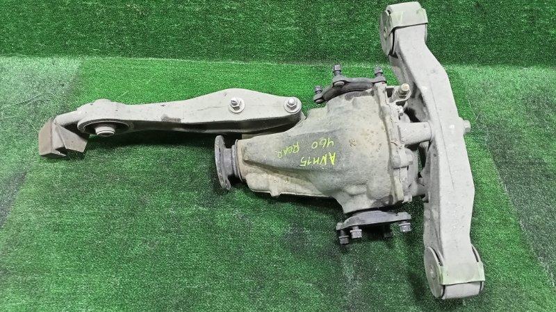 Редуктор Toyota Alphard ANH15 2AZFE 2003 задний (б/у)