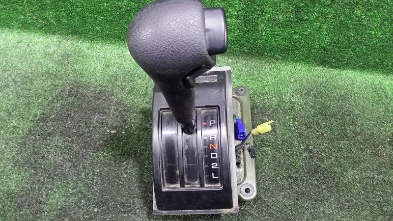 Ручка переключения автомата Suzuki Escudo TD61W H25A 1996 (б/у)
