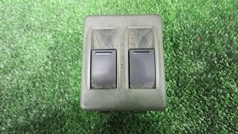 Блок управления стеклами Suzuki Escudo TD61W H25A 1996 задний (б/у)