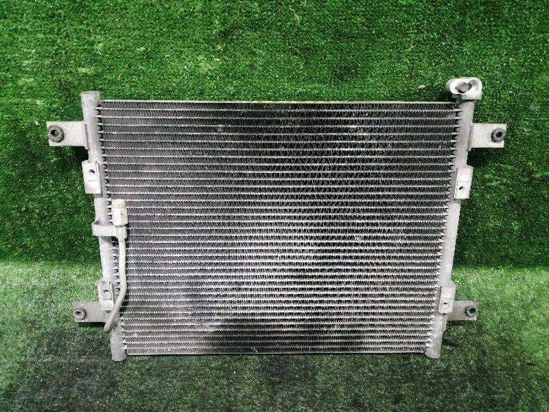 Радиатор кондиционера Suzuki Escudo TD61W H25A 1996 передний (б/у)