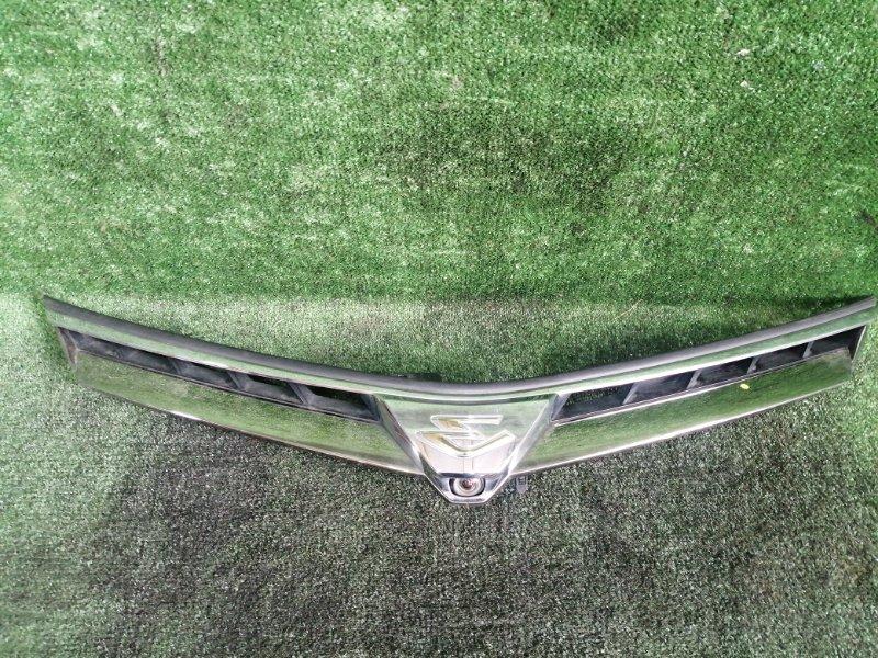 Решетка радиатора Toyota Estima GSR55 2GRFE 2006 (б/у)
