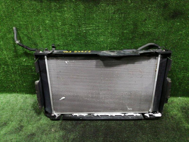 Радиатор основной Toyota Estima GSR55 2GRFE 2006 (б/у)