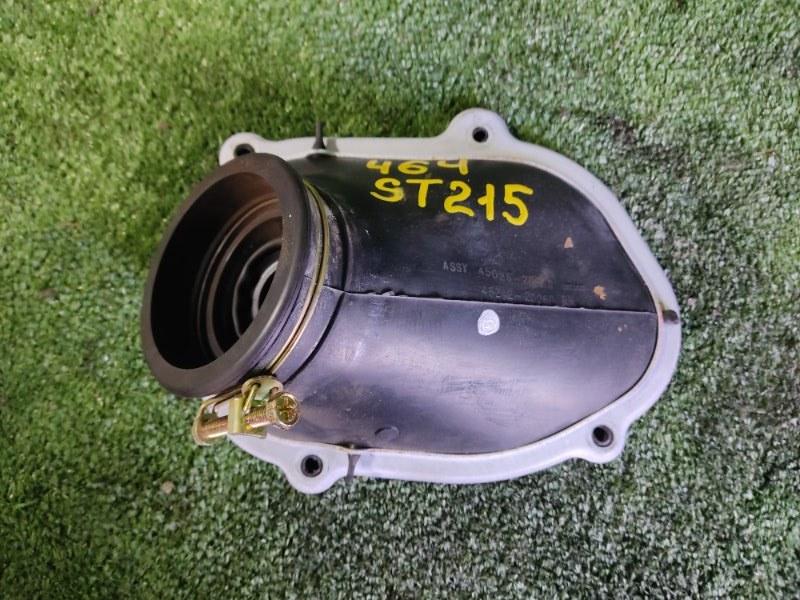 Пыльник рулевой колонки Toyota Caldina ST215G 3SGTE 1997 (б/у)