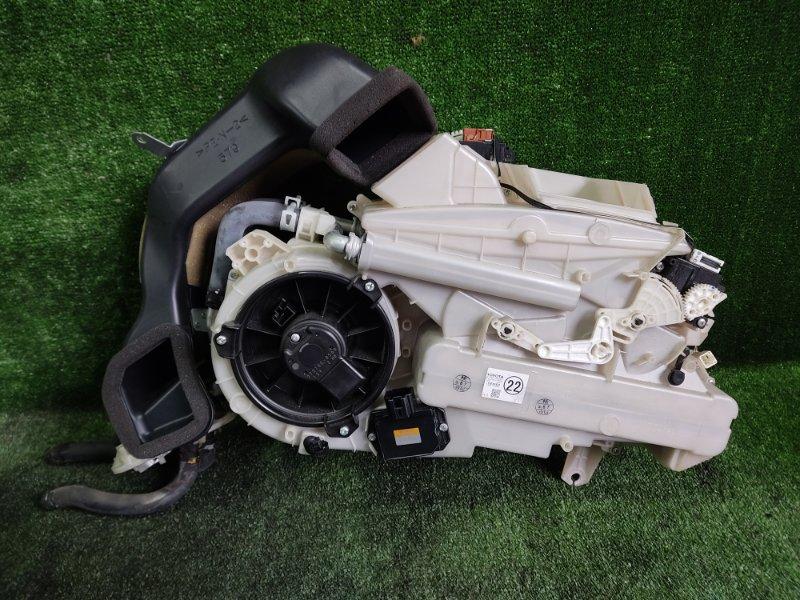 Печка Toyota Estima GSR55 2GRFE 2006 задняя (б/у)