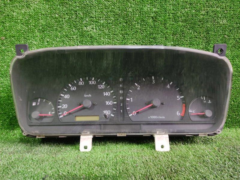 Спидометр Nissan Laurel SC35 RD28 1998 (б/у)