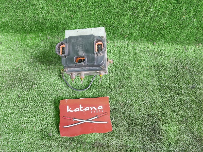 Блок abs Nissan Laurel SC35 RD28 1998 (б/у)