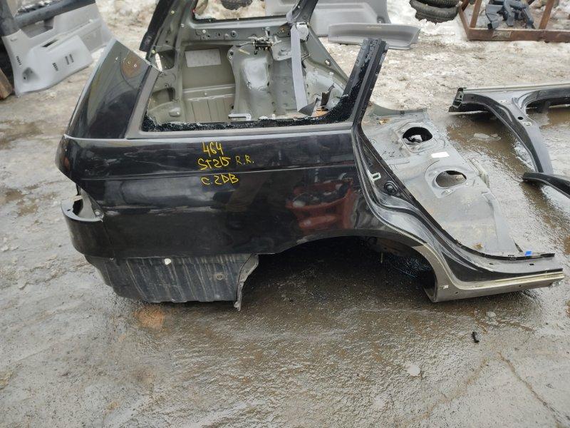 Крыло Toyota Caldina ST215G 3SGTE 1997 заднее правое (б/у)