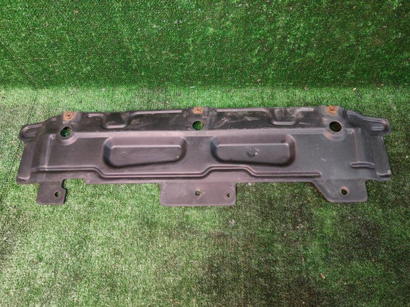 Защита двигателя Nissan Laurel SC35 RD28 1998 передняя (б/у)