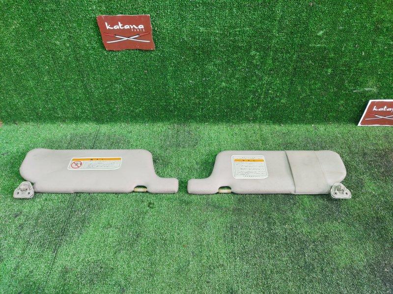 Козырек солнцезащитный Nissan Laurel SC35 RD28 1998 (б/у)