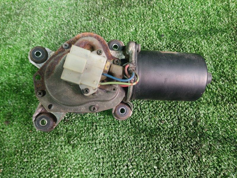 Мотор дворников Nissan Laurel SC35 RD28 1998 (б/у)