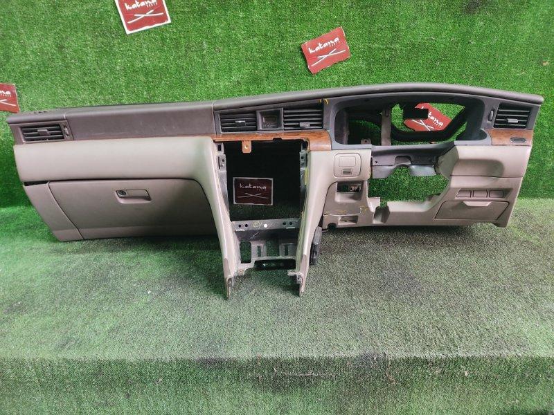 Торпедо Nissan Laurel SC35 RD28 1998 (б/у)