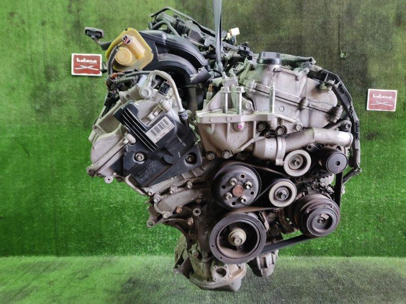 Двигатель Toyota Estima GSR55 2GRFE 2006 (б/у)