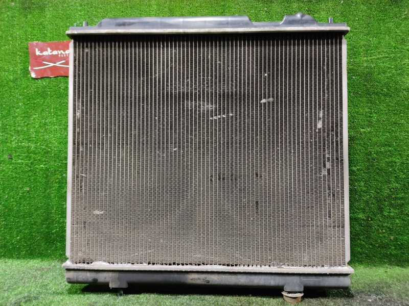 Радиатор основной Mitsubishi Delica PD6W 6G72 1999 (б/у)