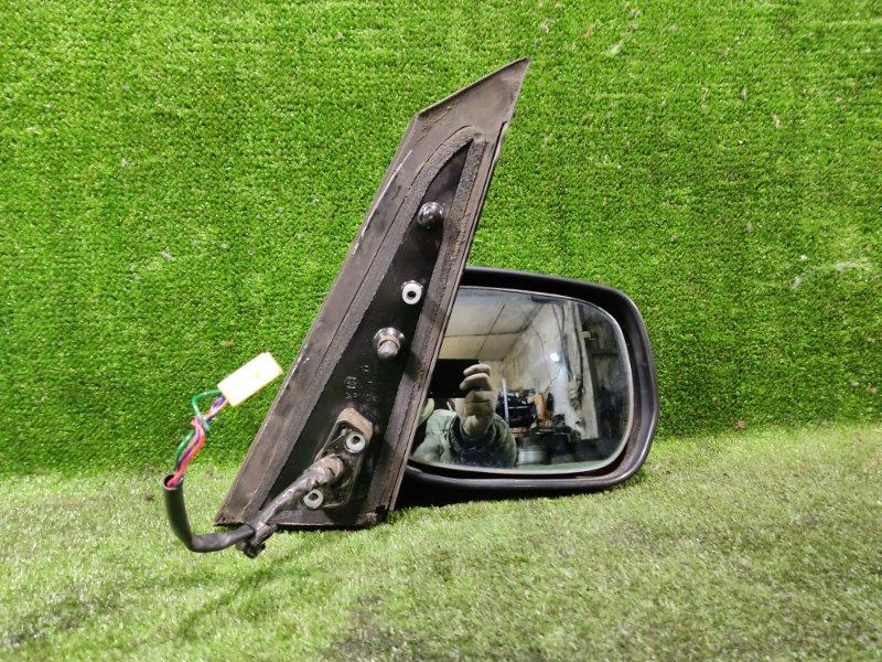 Зеркало Toyota Ipsum ACM26 2AZFE 2002 переднее правое (б/у)