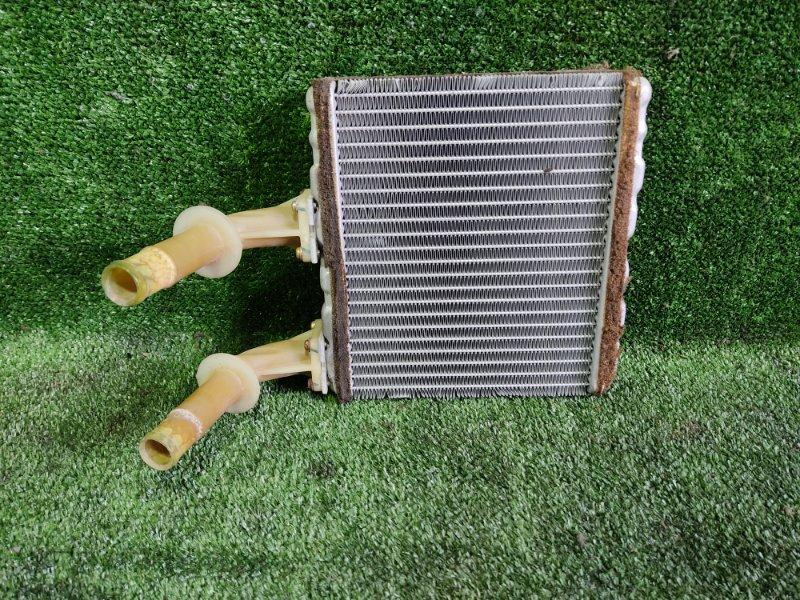 Радиатор печки Nissan Laurel SC35 RD28 2000 (б/у)