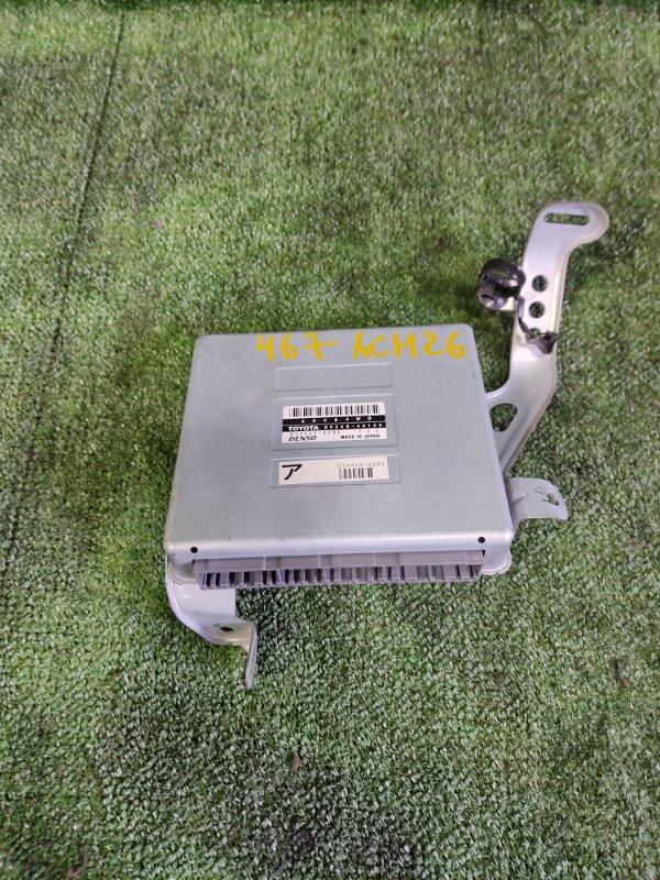Блок управления abs Toyota Ipsum ACM26 2AZFE 2002 (б/у)