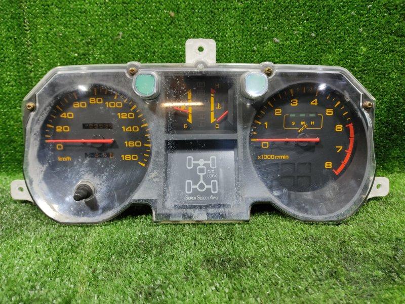 Спидометр Mitsubishi Pajero V43W 6G72 1991 (б/у)