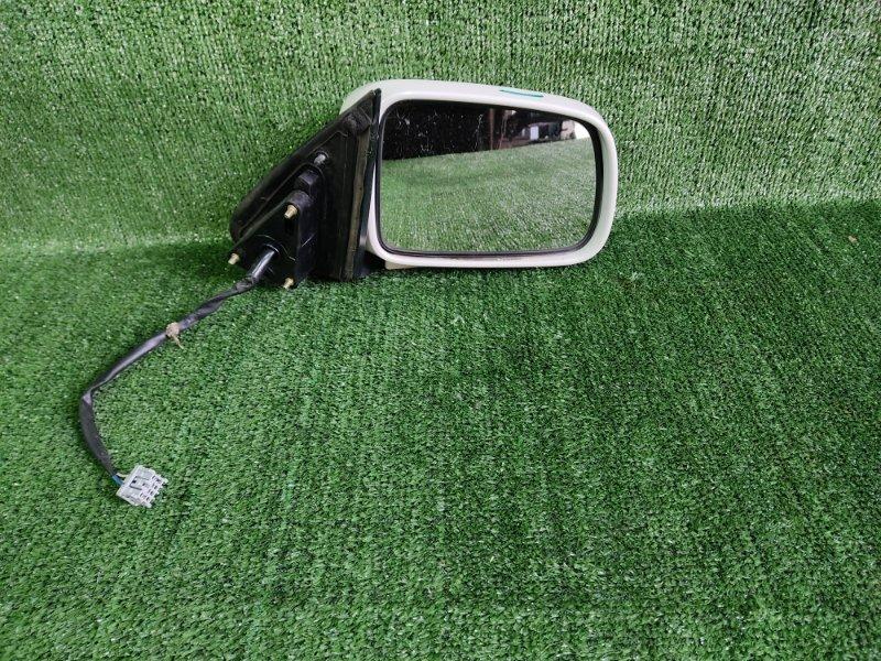 Зеркало Honda Cr-V RD5 K20A 2004 переднее правое (б/у)
