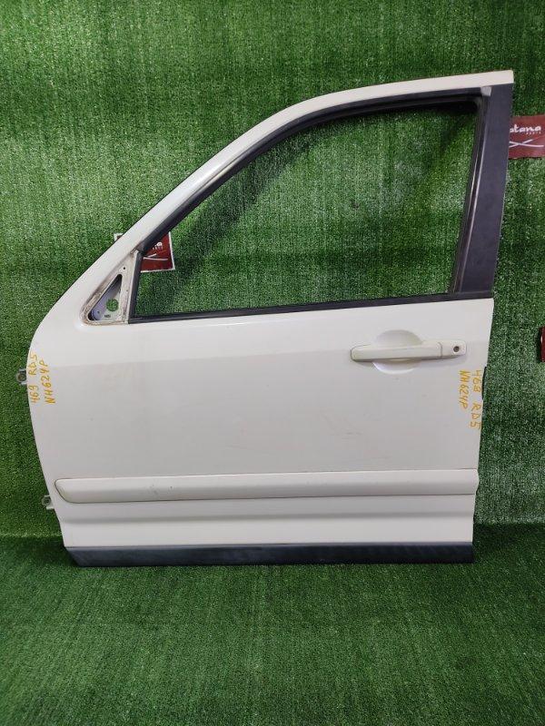 Дверь Honda Cr-V RD5 K20A 2004 передняя левая (б/у)