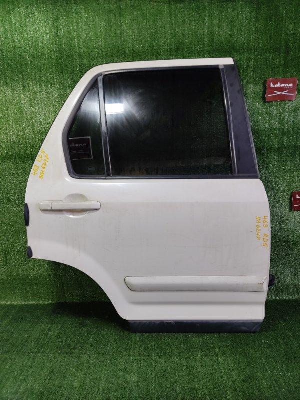 Дверь Honda Cr-V RD5 K20A 2004 задняя правая (б/у)