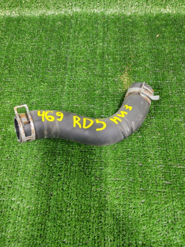 Патрубок радиатора Honda Cr-V RD5 K20A 2004 (б/у)