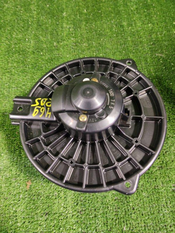 Мотор печки Honda Cr-V RD5 K20A 2004 (б/у)