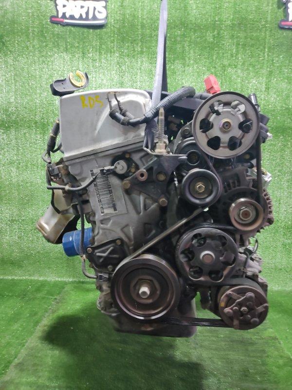 Двигатель Honda Cr-V RD5 K20A 2004 (б/у)