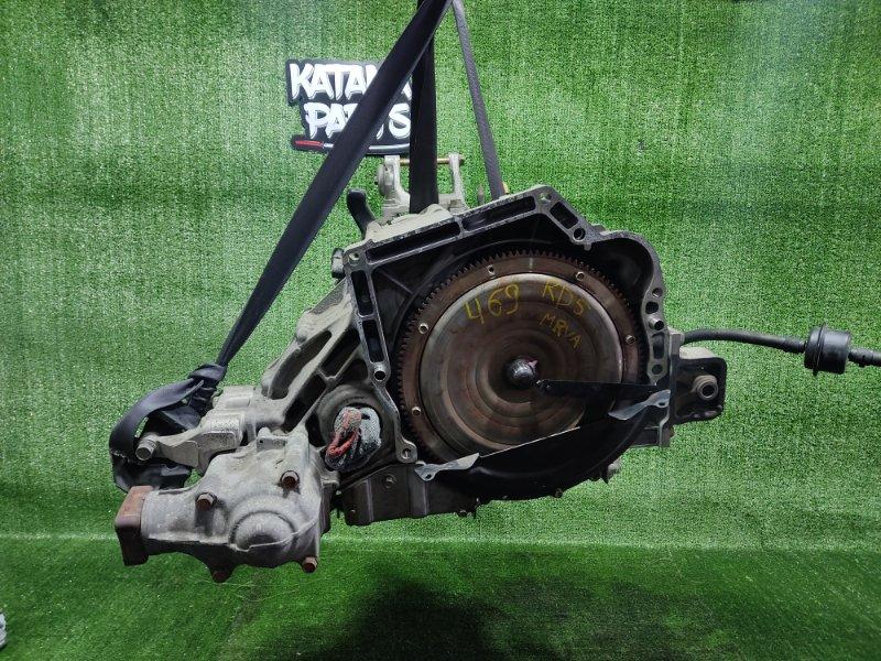 Акпп Honda Cr-V RD5 K20A 2004 (б/у)