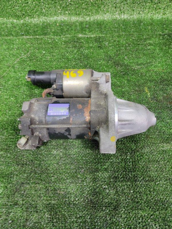 Стартер Honda Cr-V RD5 K20A 2004 (б/у)