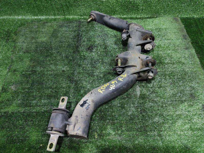Рычаг Honda Cr-V RD5 K20A 2004 задний левый (б/у)