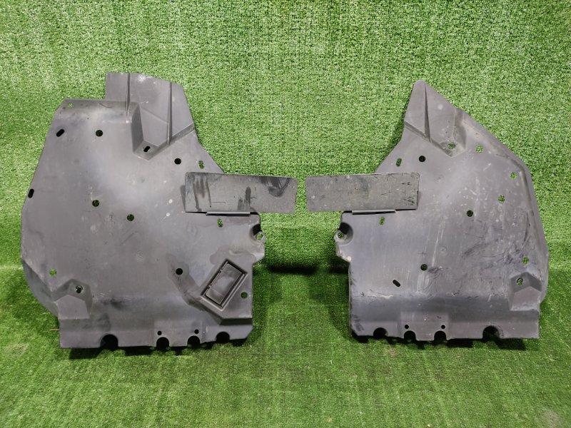 Защита топливного бака Subaru Forester SH5 EJ204 2008 (б/у)