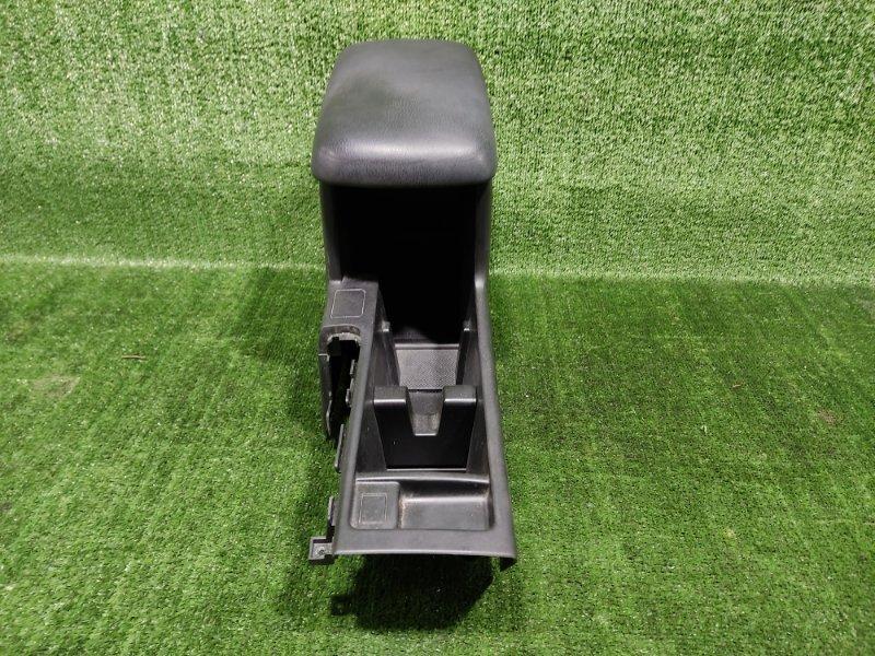 Бардачок между сиденьями Subaru Forester SH5 EJ204 2008 (б/у)