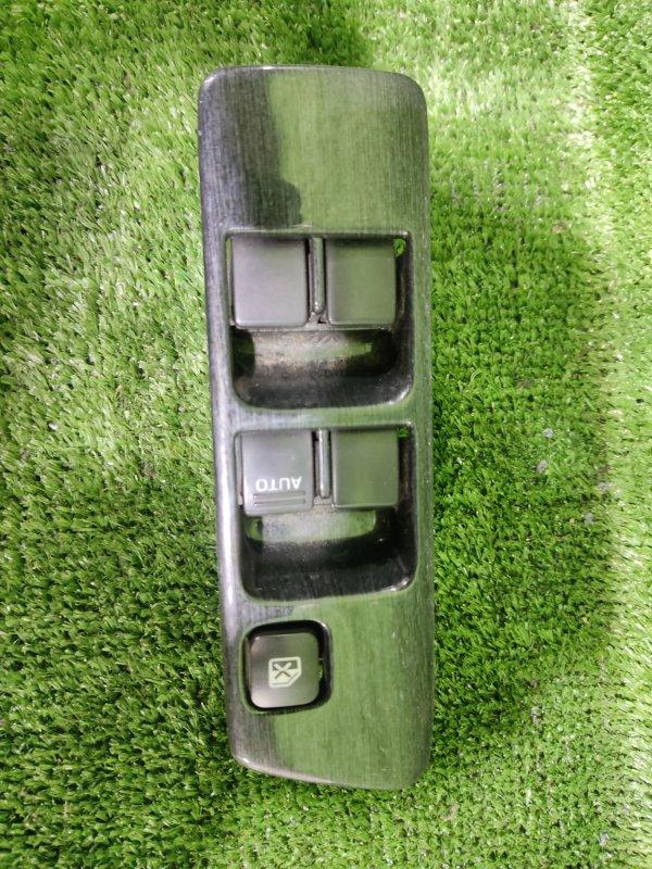 Блок управления стеклами Subaru Forester SF5 EJ205 2001 передний правый (б/у)