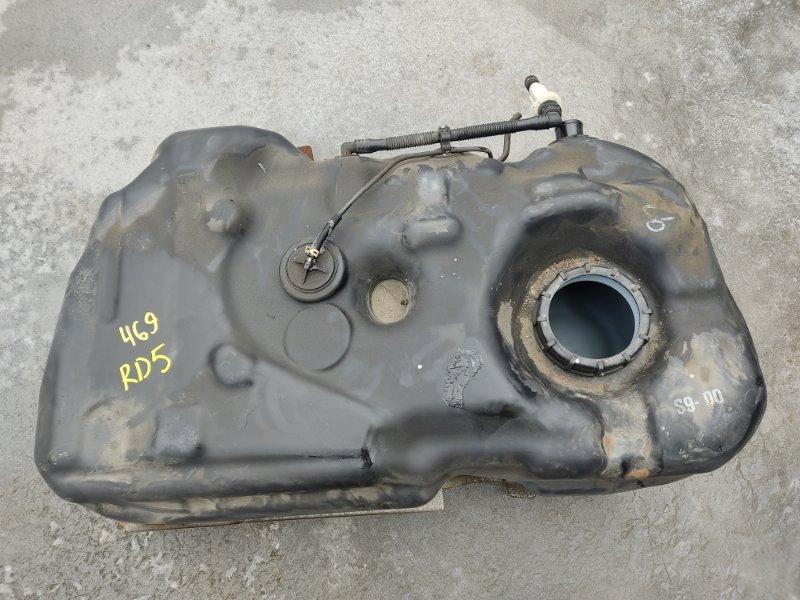 Бензобак Honda Cr-V RD5 K20A 2004 (б/у)