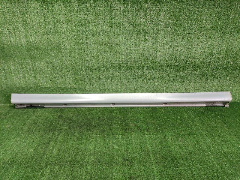 Порог Subaru Forester SF5 EJ205 2001 правый (б/у)