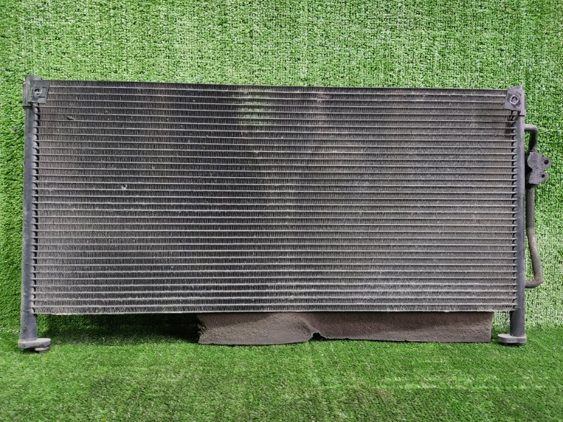 Радиатор кондиционера Subaru Forester SF5 EJ205 2001 (б/у)