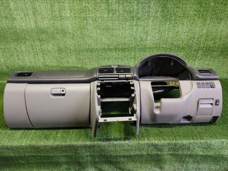Торпедо Subaru Forester SF5 EJ205 2001 (б/у)