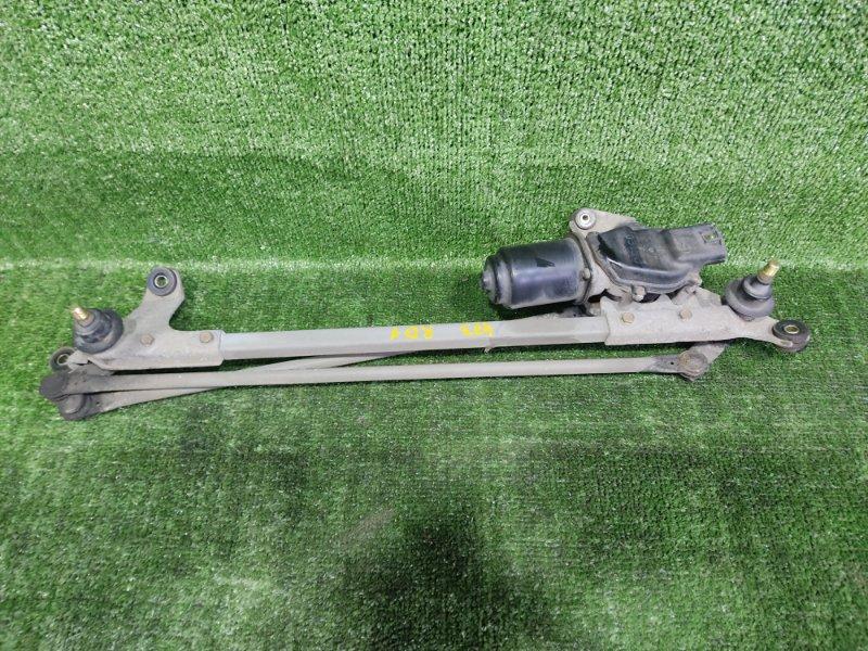 Механизм дворников Honda Cr-V RD1 B20B 2000 (б/у)