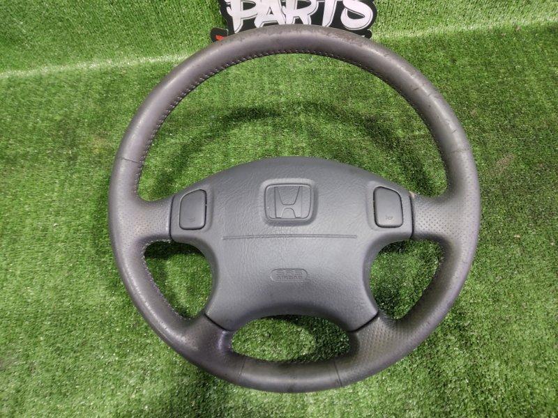 Руль с airbag Honda Cr-V RD1 B20B 2000 (б/у)