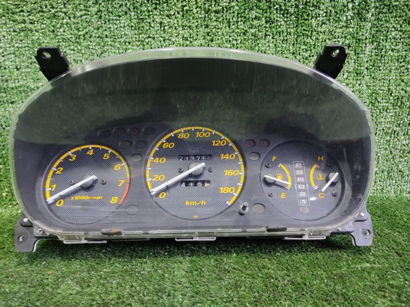 Спидометр Honda Cr-V RD1 B20B 2000 (б/у)