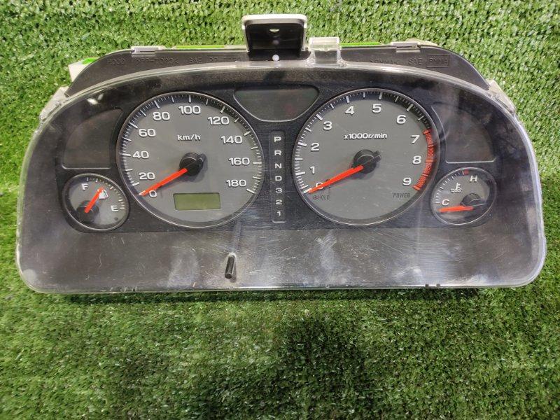 Спидометр Subaru Forester SF5 EJ205 2001 (б/у)