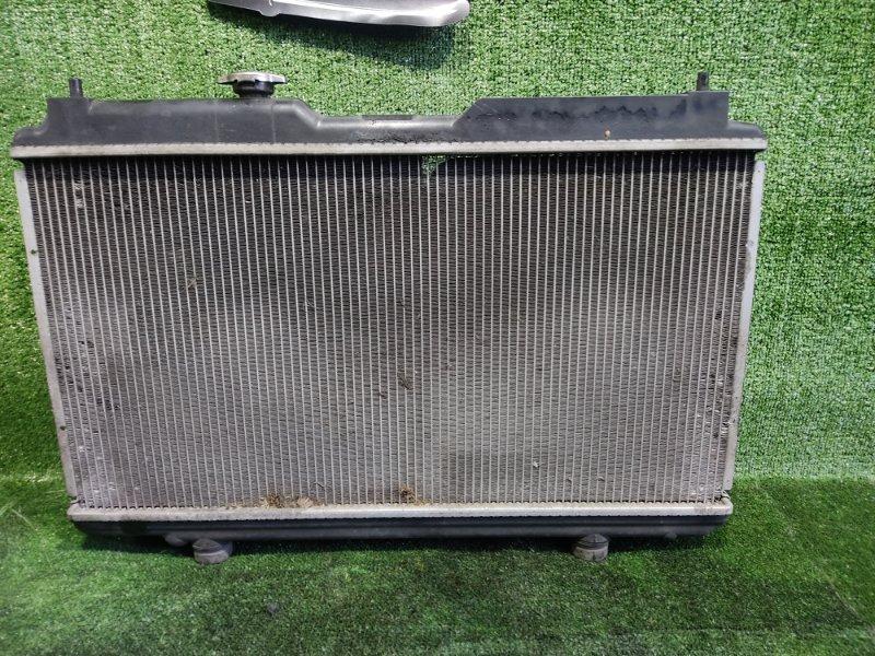 Радиатор основной Honda Cr-V RD1 B20B 2000 (б/у)