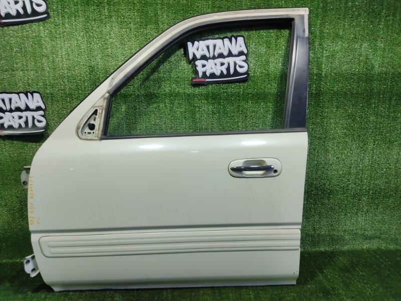 Дверь Honda Cr-V RD1 B20B 2000 передняя левая (б/у)