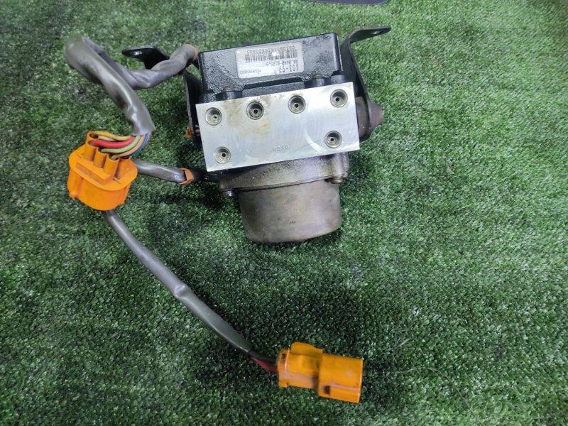 Блок abs Honda Cr-V RD1 B20B 2000 (б/у)
