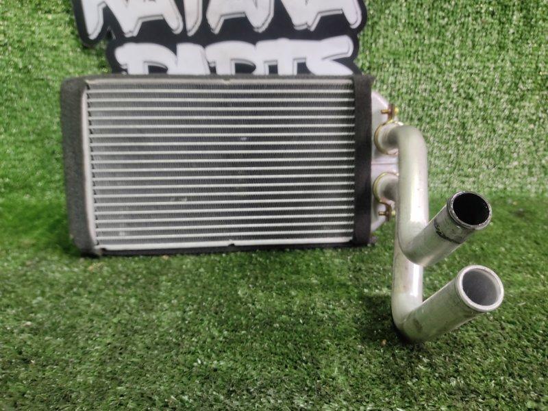 Радиатор печки Honda Cr-V RD1 B20B 2000 (б/у)